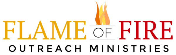 Flame of Fire Mission